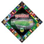 NRL Monopoly