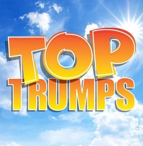Play Top Trumps Online