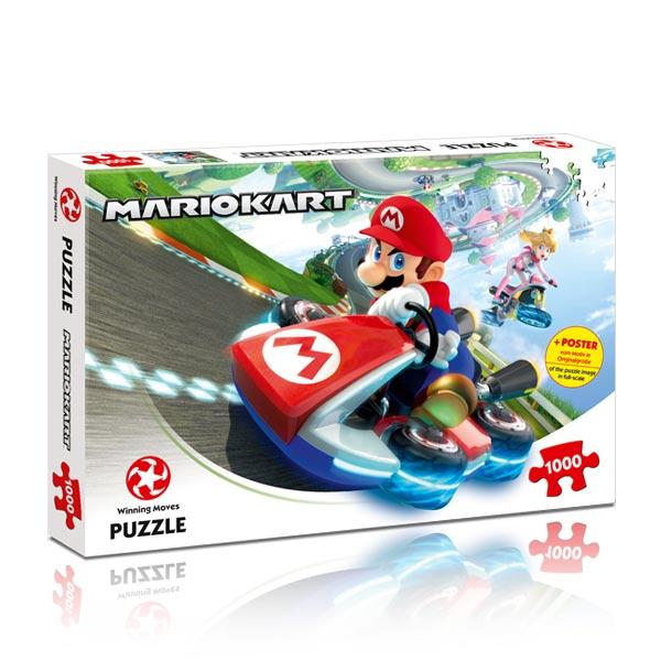 Mario-Kart-puzzle