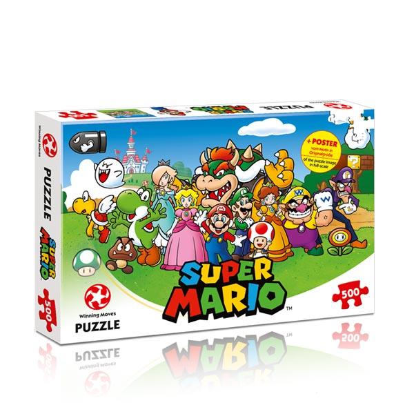Super-Mario-puzzle