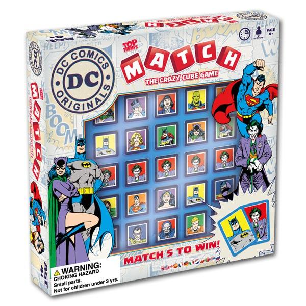 DC-Comics-Match