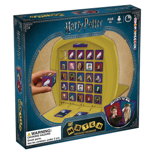 Harry Potter Match