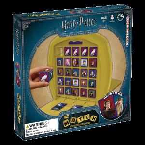 Harry Potter Match
