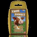 Farm Animals Top Trumps