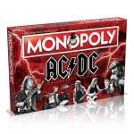 AC/DC Monopoly