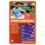Hyundai A-League Top Trumps