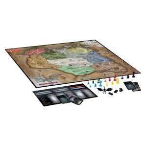 The Elder Scrolls V Skyrim Risk