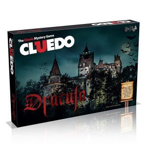 Dracula Cluedo