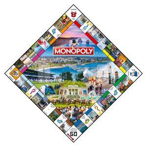 Geelong Monopoly