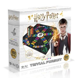 Harry Potter Trivial Pursuit - Ultimate Edition