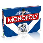 Canterbury Bulldogs Monopoly