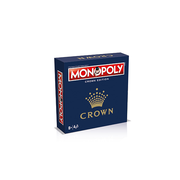 Crown Melbourne Monopoly