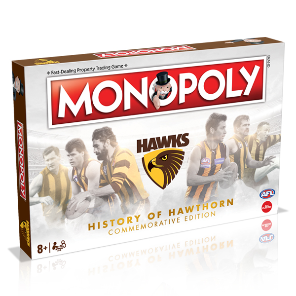 Hawthorn Football Club Monopoly