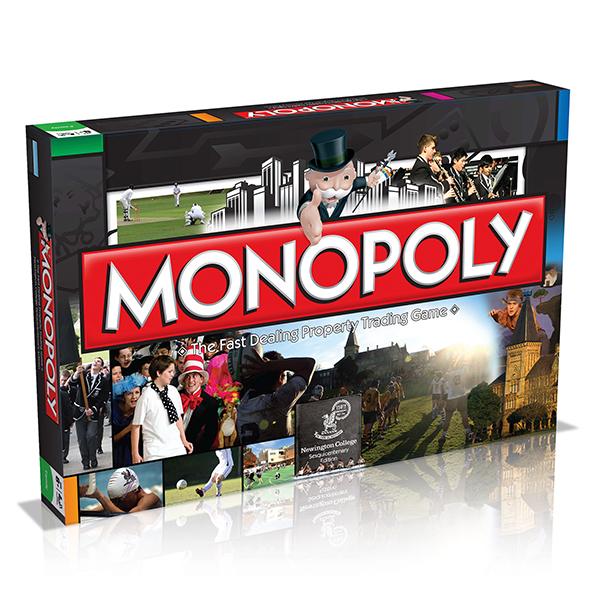 Newington College Monopoly