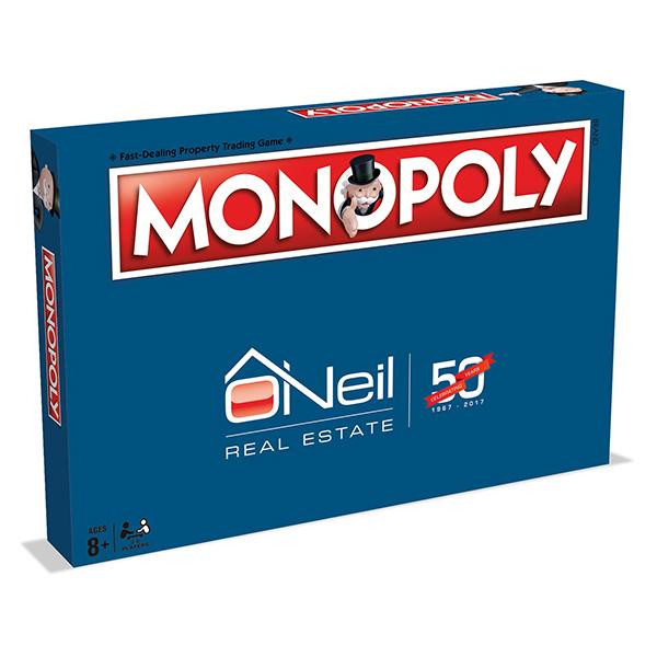 ONeil Monopoly
