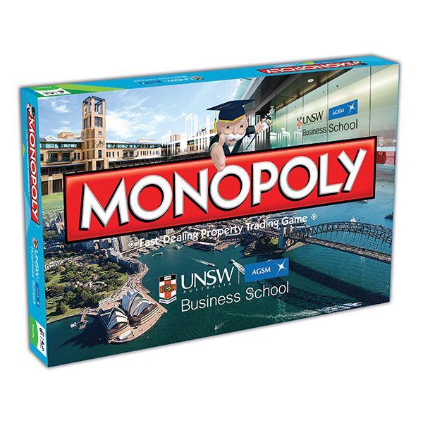 UNSW Monopoly