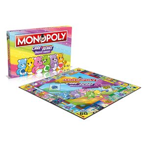 Care Bears Monopoly