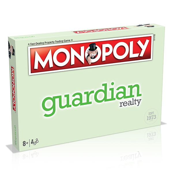 Guardian Realty Monopoly