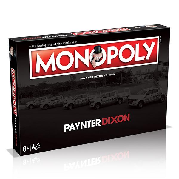 Paynter Dixon Monopoly