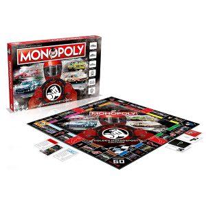 Holden Motorsport Monopoly