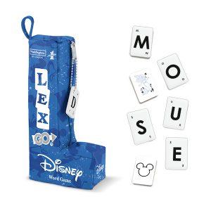 Disney Lex Go