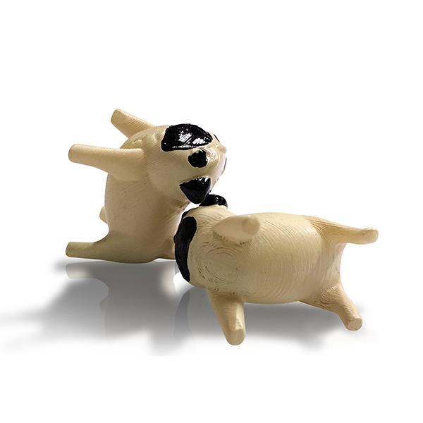 Pass The Pugs