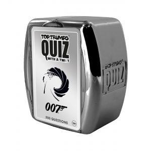 James Bond Quiz