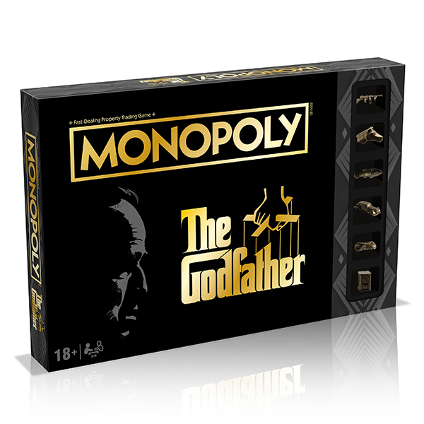 The Godfather Monopoly