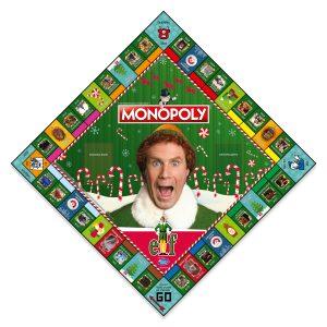 Elf Monopoly